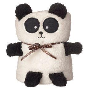 """Couverture """"Petit Panda"""""""