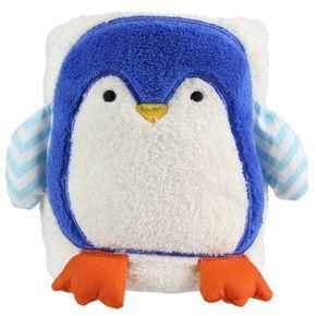 """Couverture """"Petit Pingouin"""""""