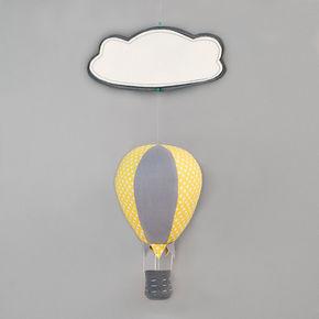 """Mobile montgolfière """"Autan"""""""