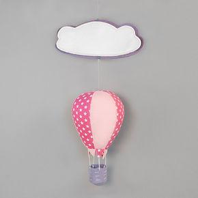 """Mobile montgolfière """"Foehn"""""""