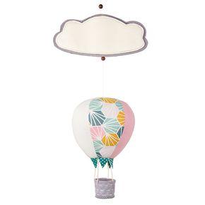 """Mobile montgolfière """"Alizé"""""""